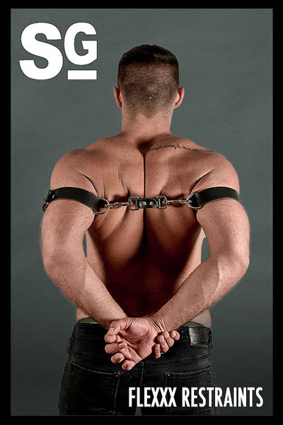 FLEXXX restraints