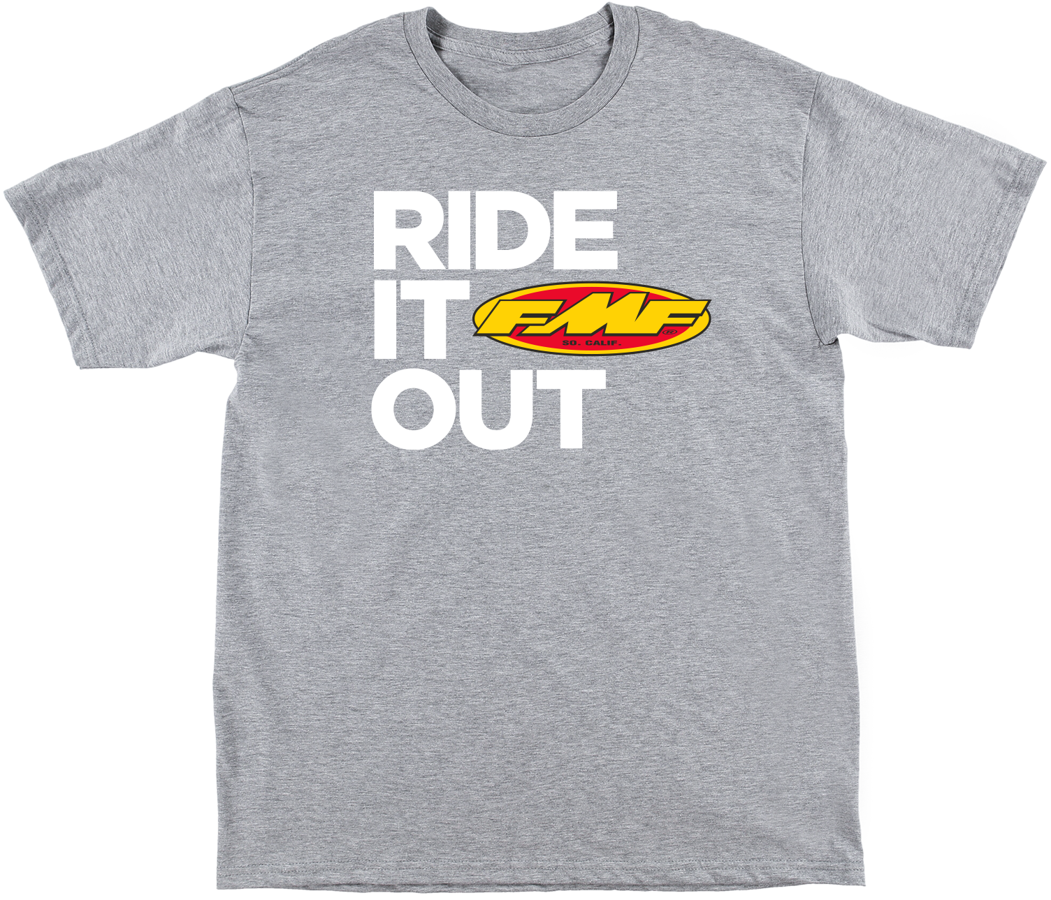 RIDE IT OUT TEE