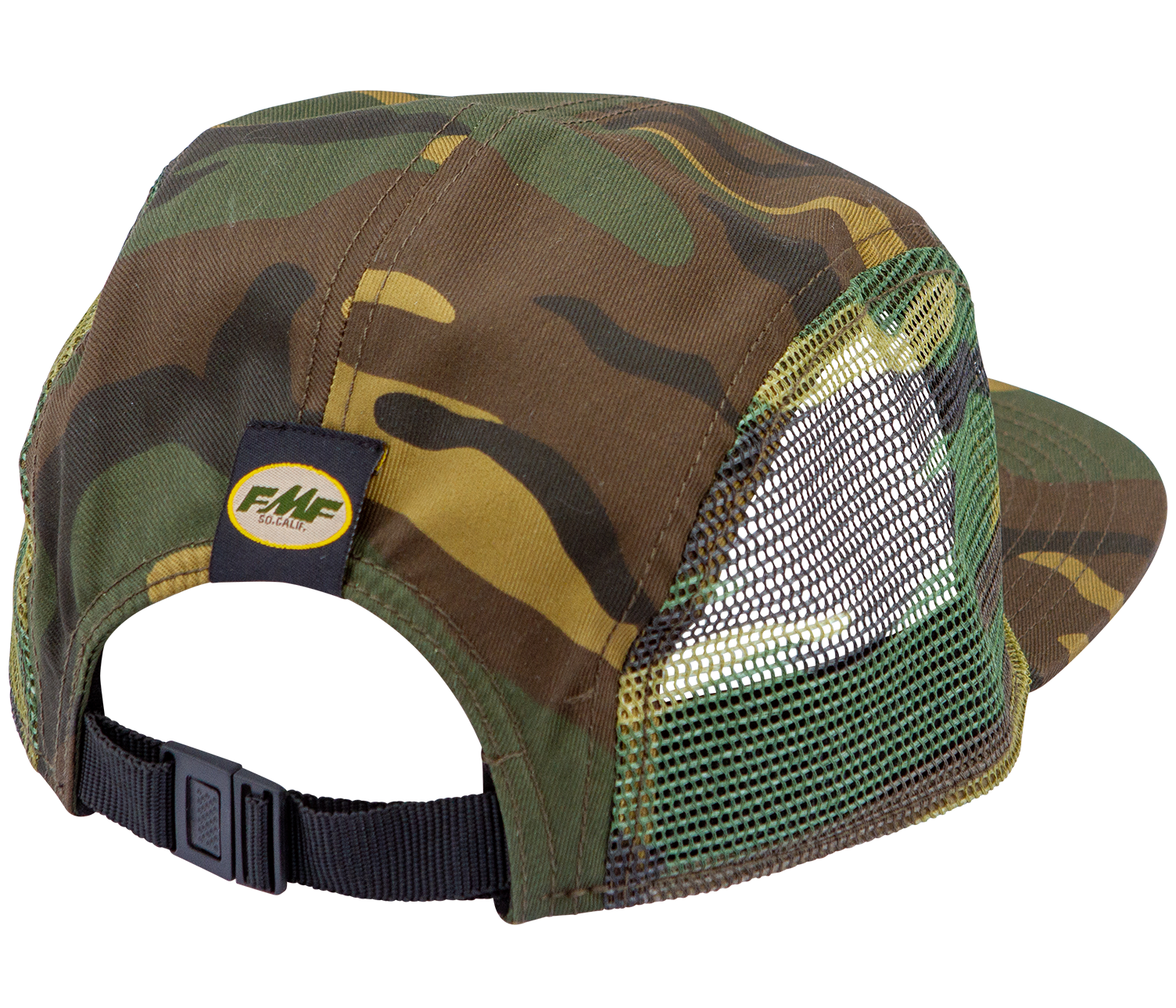 BASE CAMP HAT