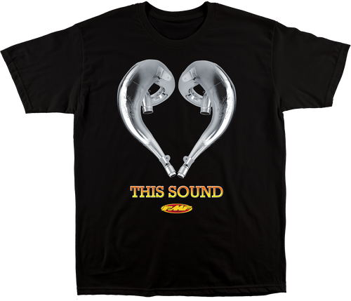 LOVE THIS SOUND 2 TEE