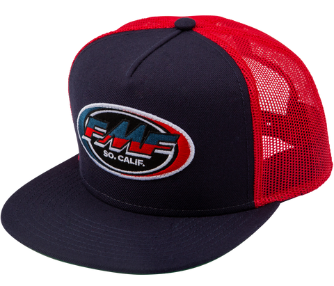 STARS AND BARS 3 HAT
