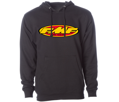 KC EPIC RAGLAN PULLOVER FLEECE