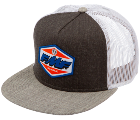 STARS AND BARS HAT