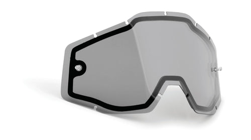 FMF POWERBOMB/POWERCORE Replacement Lens Dual-Pane