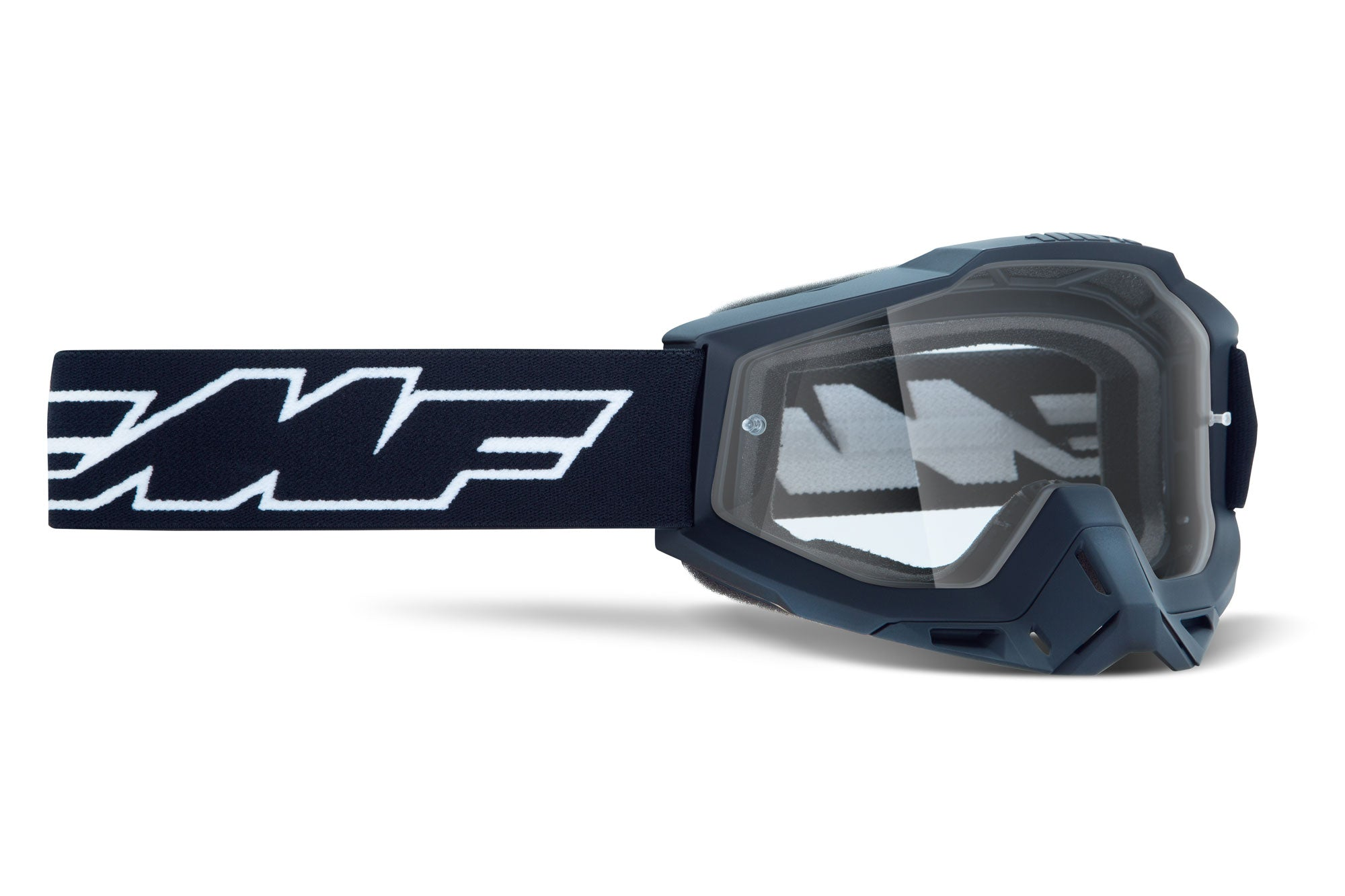 FMF POWERBOMB Goggle - Clear