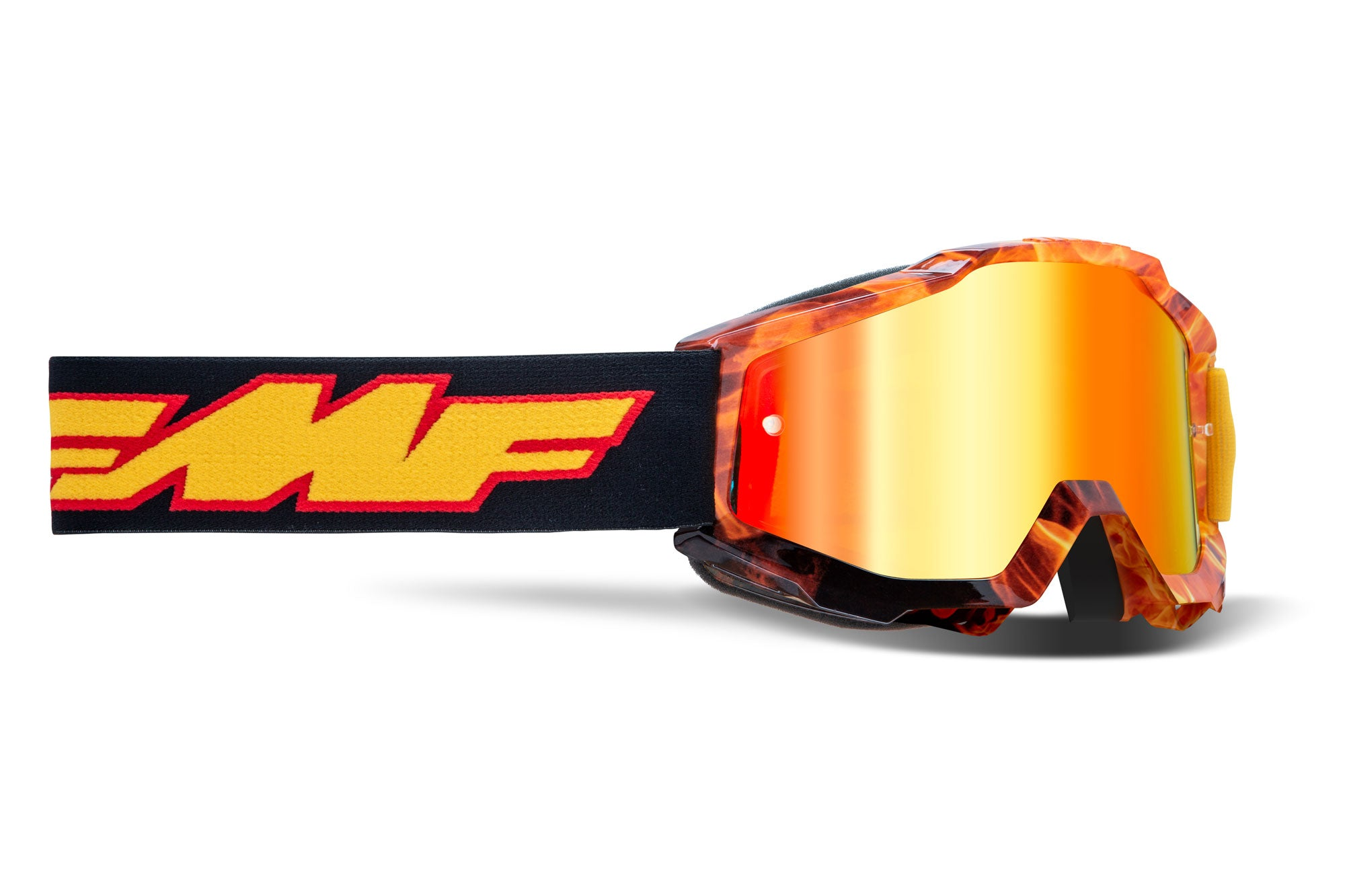 FMF POWERBOMB YOUTH Goggle - Mirror