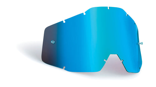 FMF POWERBOMB/POWERCORE YOUTH Replacement Mirror Lens Anti-Fog
