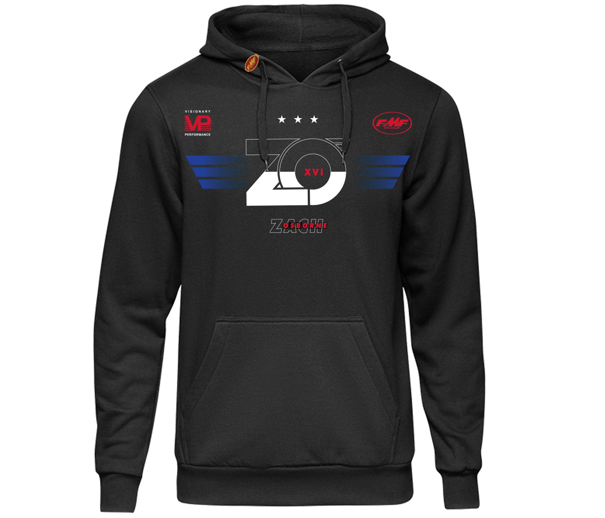 PATRIOT HOODY
