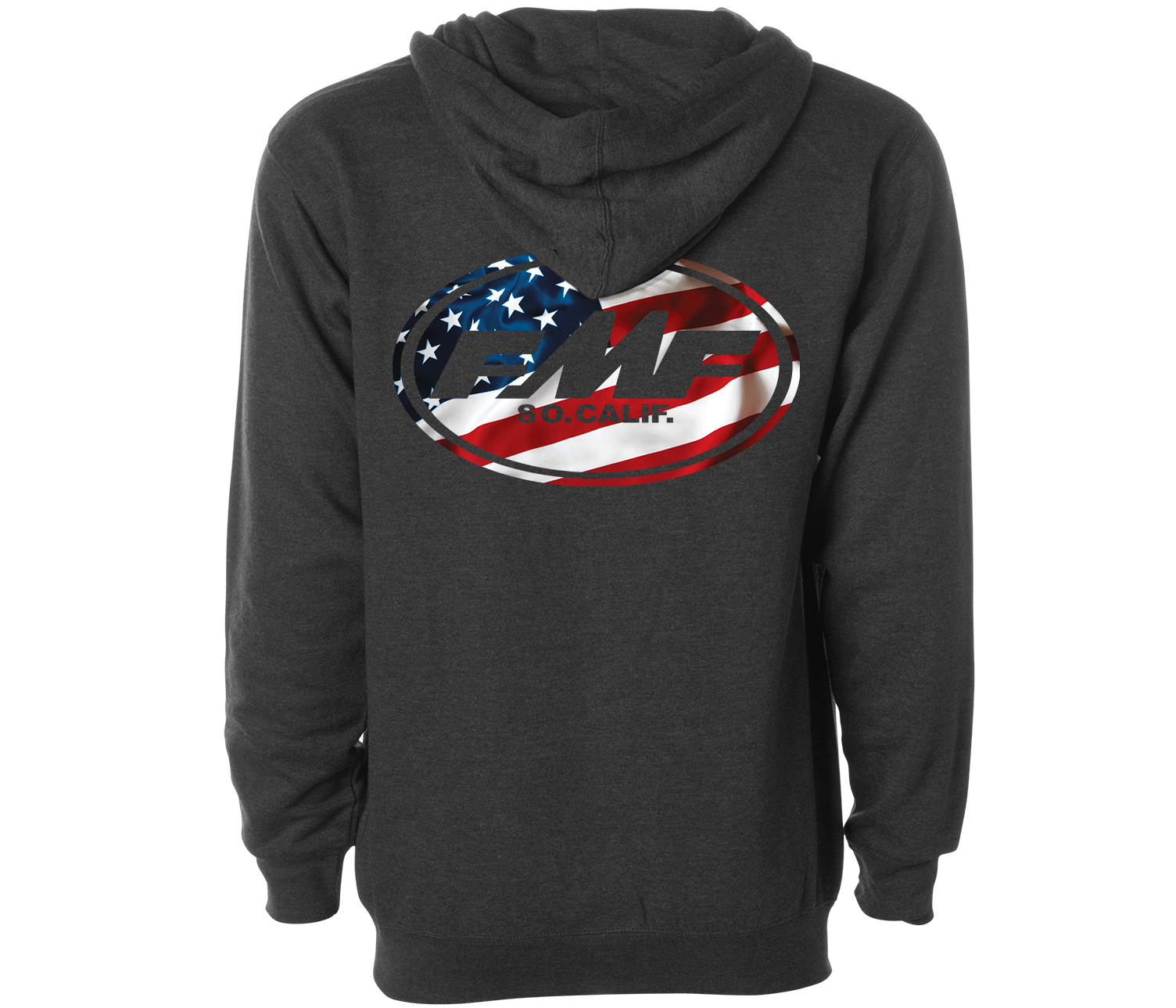 BOY'S HONOR ZIP FLEECE