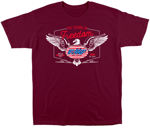 SOUND OF FREEDOM TEE