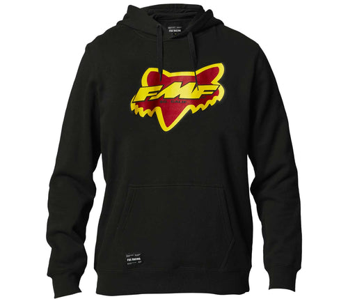 FOX X FMF PULLOVER FLEECE