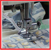 Edge Stitcher Foot and Adapter (free shipping) - My Sweet Little Boutique