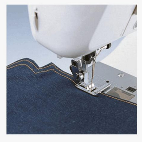 Stitch Guide Sewing Foot - My Sweet Little Boutique