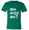 Men's Shirt : Dear Amazing Dad (Exclusiveness) - My Sweet Little Boutique