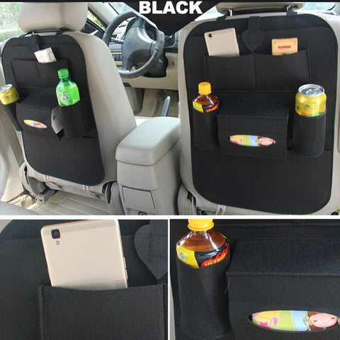 Car Back Seat Organizer - My Sweet Little Boutique