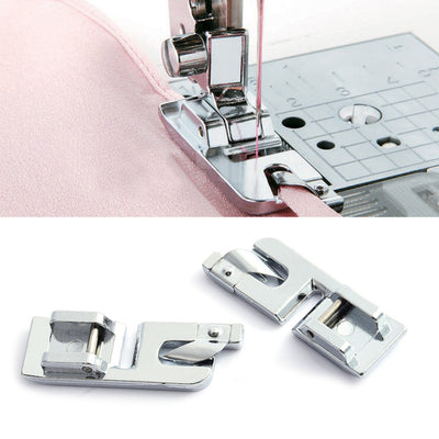 "1/8"" HEMMER sewing presser foot - My Sweet Little Boutique"