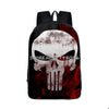The Punisher Backpack - My Sweet Little Boutique