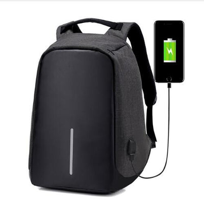 2017 new Original USB Charging Anti-Theft Backpack - My Sweet Little Boutique