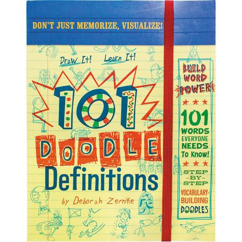101 Doodle Definitions - Review Round-up />       <header role=