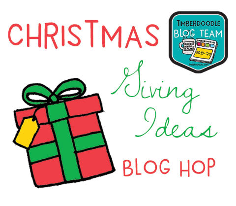 Christmas Giving Blog Hop />       <header role=