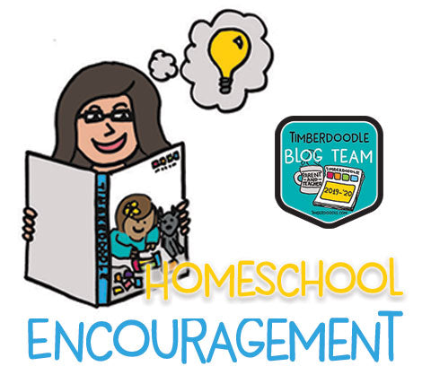 Homeschool Encouragement Blog Hop />       <header role=