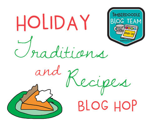 Holiday Traditions and Recipes
