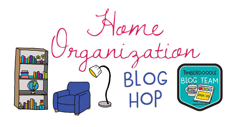 Home Organization Blog Hop />       <header role=