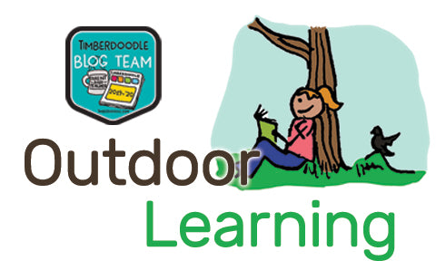 Outdoor Learning Blog Hop />       <header role=