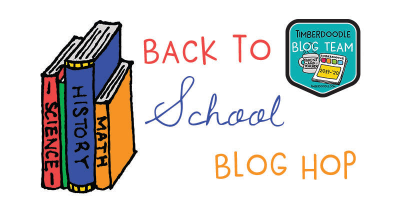Back to School Blog Hop />       <header role=