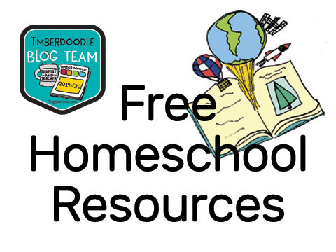 Free Homeschool Resources from our Blog Team />       <header role=