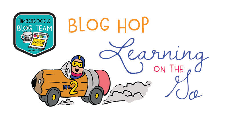 Learning on the Go Blog Hop />       <header role=