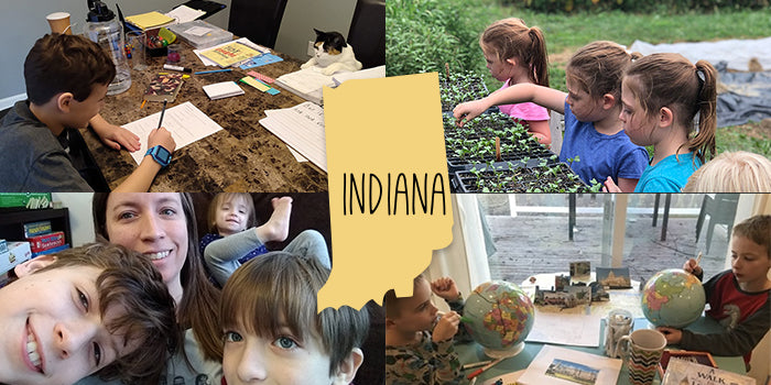 Meet 4 Families from Indiana />       <header role=