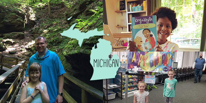 Meet 3 Families from Michigan />       <header role=