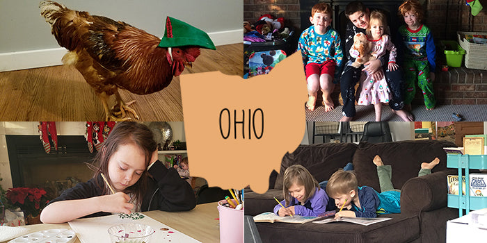 Meet 4 Families from Ohio />       <header role=