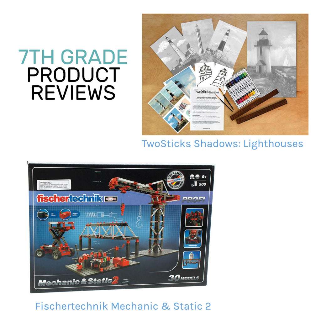 7th Grade New Products Reviews />       <header role=