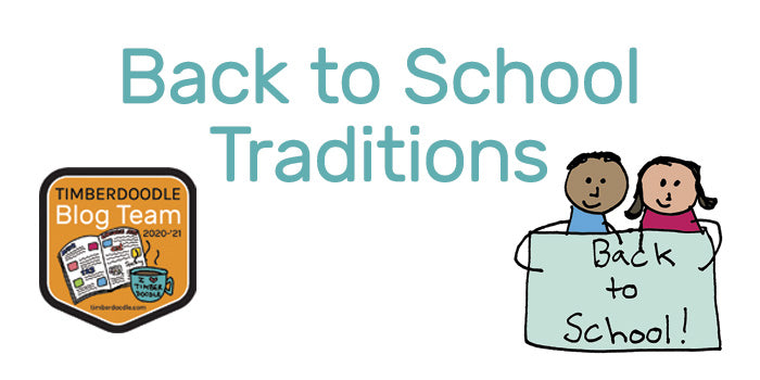 Back to School Traditions />       <header role=