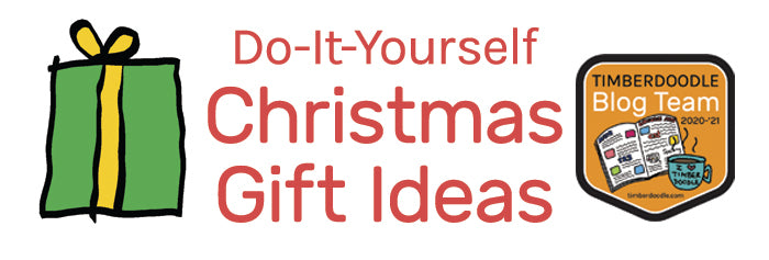 Do-It-Yourself Christmas Gift Ideas />       <header role=