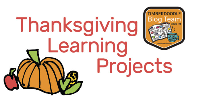 Thanksgiving Learning Projects />       <header role=
