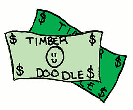 What are Doodle Dollars? />       <header role=