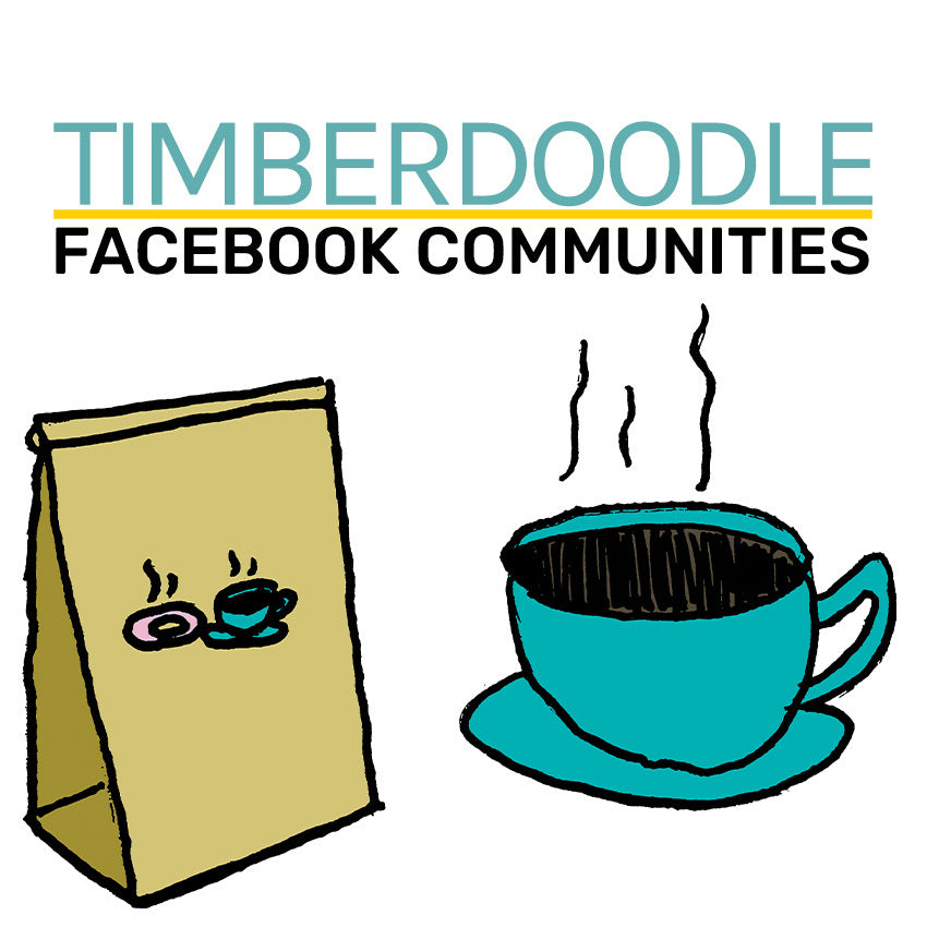 Timberdoodle Communities />       <header role=