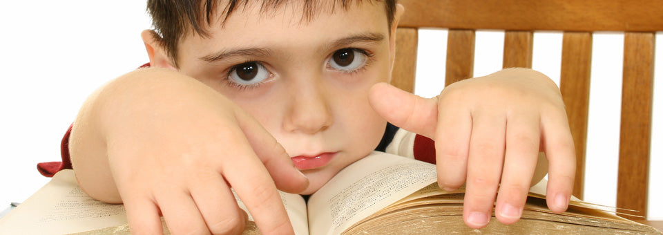 6 Questions to Help Pinpoint Why You Have a Reluctant Reader />       <header role=