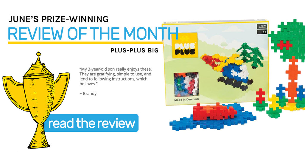 June Review of the Month - Plus-Plus Big />       <header role=