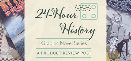 24-Hour History 5-Book Set Review by Roads to Everywhere