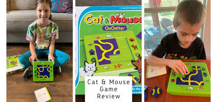 Cat & Mouse Review by Cummins Life