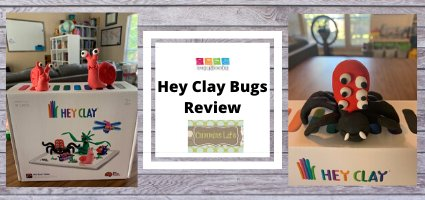 Hey Clay Bugs Review by Cummins Life