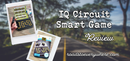 IQ Circuit Review by Roads to Everywhere