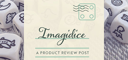 Imagidice Review by Roads to Everywhere