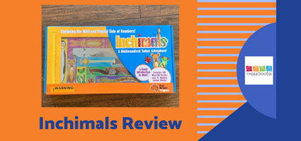 Inchimals Review by Cummins Life