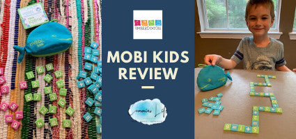 Mobi Kids Review by Cummins Life
