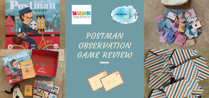 Postman Observation Review by Cummins Life